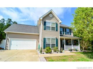 547  Annalinde Lane  , Rock Hill, SC 29732 (#3069682) :: Leigh Brown and Associates with RE/MAX Executive Realty
