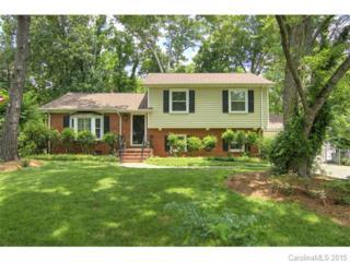 6724  Castlegate Drive  , Charlotte, NC 28226 (#3069852) :: Pridemore Properties