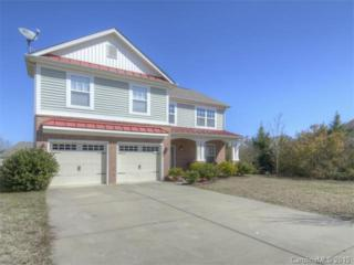13843  Porter Creek Road  , Charlotte, NC 28262 (#3070008) :: The Stephen Cooley Real Estate Group