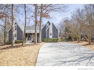 11145  Timber Hill Court  , Charlotte, NC 28226 (#3070426) :: Lodestone Real Estate