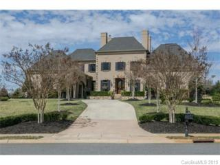 9114  Sunday Silence Drive  , Waxhaw, NC 28173 (#3070695) :: Pridemore Properties