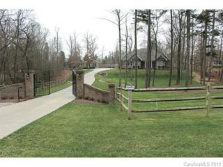 2315  Cannon Farm Road  , China Grove, NC 28023 (#3070851) :: Team Honeycutt