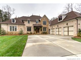 12424  Lefferts House Place  , Huntersville, NC 28078 (#3071155) :: Pridemore Properties