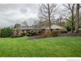 825  Tanglewood Drive  , Concord, NC 28025 (#3071856) :: Leigh Brown and Associates with RE/MAX Executive Realty