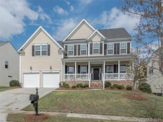 7848  Whisperingwood Drive  , Harrisburg, NC 28075 (#3071876) :: Leigh Brown and Associates with RE/MAX Executive Realty
