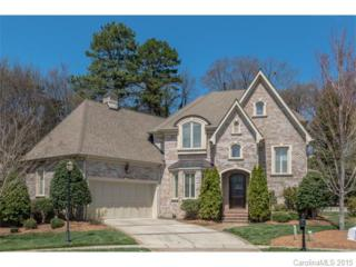 6704  Larrisa Court  , Charlotte, NC 28226 (#3071885) :: SearchCharlotte.com