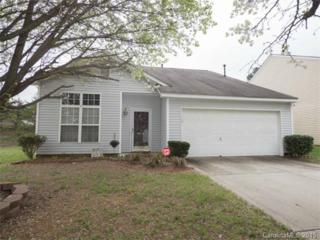 1016  Jordans Pond Lane  , Charlotte, NC 28214 (#3071981) :: Leigh Brown and Associates with RE/MAX Executive Realty