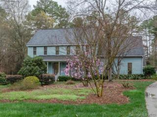 8812  Chinaberry Lane  , Concord, NC 28027 (#3072002) :: Leigh Brown and Associates with RE/MAX Executive Realty