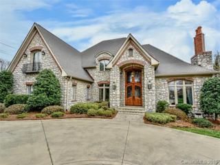 11551  James Richard Drive  , Charlotte, NC 28277 (#3072401) :: Pridemore Properties