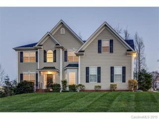 3202  Granard Lane  , Charlotte, NC 28269 (#3072816) :: Puma & Associates Realty Inc.