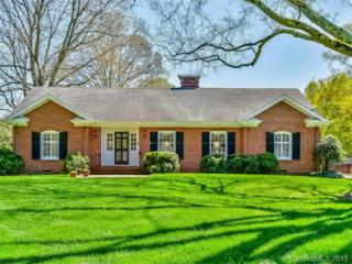 2241  Sanford Lane  , Charlotte, NC 28211 (#3072817) :: Pridemore Properties