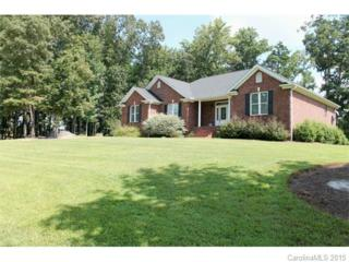 625  Jackson Road  , Salisbury, NC 28146 (#3073321) :: Team Honeycutt