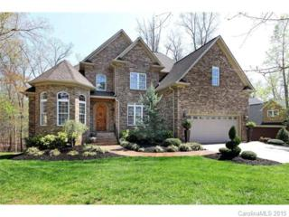134  Red Brook Lane  , Mooresville, NC 28117 (#3073364) :: The Stephen Cooley Real Estate Group