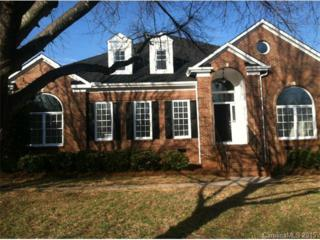 7001  Chadwyck Farms Drive  , Charlotte, NC 28226 (#3073664) :: The Stephen Cooley Real Estate Group