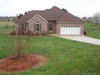 140  Cool Creek Lane  , Mt Ulla, NC 28125 (#3073771) :: The Stephen Cooley Real Estate Group