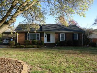 1389  Buckingham Avenue  , Gastonia, NC 28054 (#3074281) :: Leigh Brown and Associates with RE/MAX Executive Realty