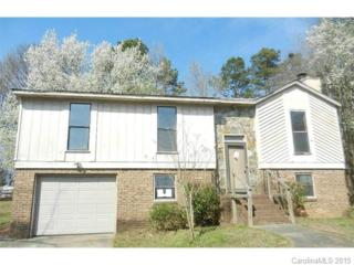 8030  Marin Drive  , Charlotte, NC 28215 (#3074444) :: The Stephen Cooley Real Estate Group