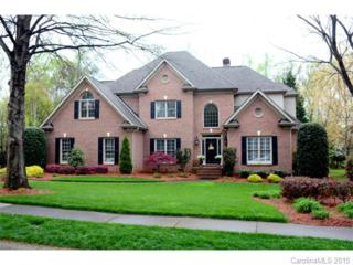11311  Pine Valley Club Drive  , Charlotte, NC 28277 (#3074870) :: Pridemore Properties