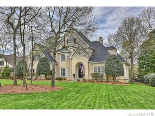 7321  Timberneck Court  , Charlotte, NC 28277 (#3075392) :: Pridemore Properties