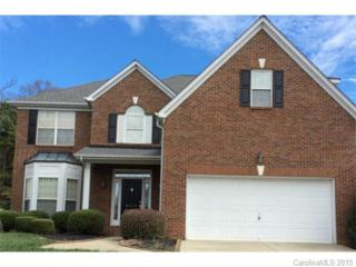 8517  Walden Ridge Drive  , Charlotte, NC 28216 (#3075557) :: The Stephen Cooley Real Estate Group
