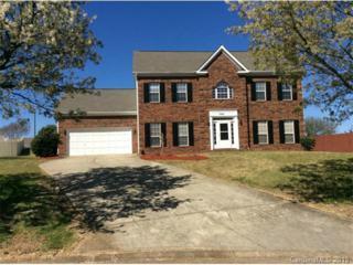 11638  Kempsford Drive  , Charlotte, NC 28262 (#3076778) :: The Ann Rudd Group