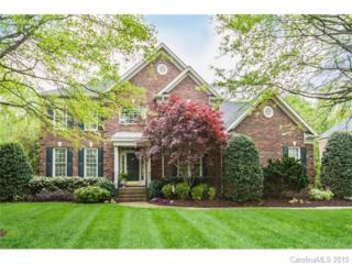 5723  Legacy Circle  19, Charlotte, NC 28277 (#3077972) :: Puma & Associates Realty Inc.