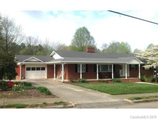 409  Patterson Street  , China Grove, NC 28023 (#3078200) :: Team Honeycutt
