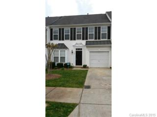 109  Beverly Chase Lane  3, Mooresville, NC 28117 (#3078851) :: The Stephen Cooley Real Estate Group