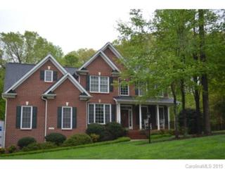 846  Savile Lane  45, Fort Mill, SC 29715 (#3079004) :: The Stephen Cooley Real Estate Group