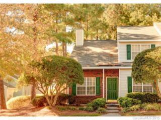 3101  Summercroft Lane  3101, Charlotte, NC 28269 (#3079333) :: Charlotte Area Homes Online