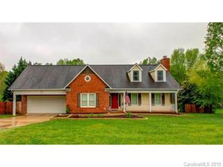 2718  Foxworth Drive  , Monroe, NC 28110 (#3079585) :: The Ann Rudd Group
