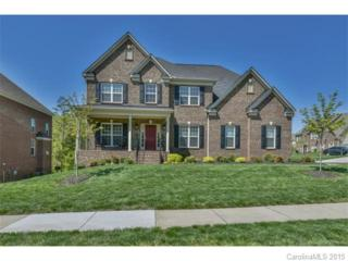 9440  Leyton Drive  , Harrisburg, NC 28075 (#3079778) :: Leigh Brown and Associates with RE/MAX Executive Realty