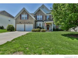 7846  Woodmere Drive  , Harrisburg, NC 28075 (#3079805) :: Leigh Brown and Associates with RE/MAX Executive Realty