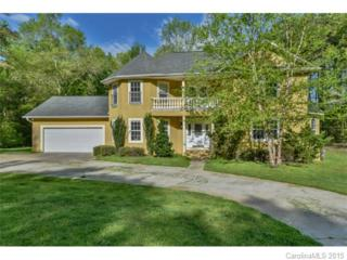 391  Stafford Estates Drive  , Salisbury, NC 28146 (#3079828) :: Leigh Brown and Associates with RE/MAX Executive Realty