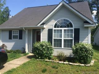 1805  Mission Oaks Street  , Kannapolis, NC 28083 (#3080143) :: Team Honeycutt