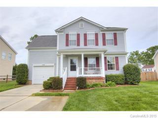15718  Dehavilland Drive  , Charlotte, NC 28278 (#3080249) :: The Ann Rudd Group