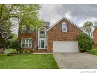 9412  Deer Spring Lane  , Charlotte, NC 28210 (#3080696) :: SearchCharlotte.com
