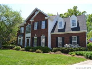 110  Shady Hill Court  , Fort Mill, SC 29715 (#3080814) :: Charlotte Area Homes Online