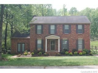 5520  Bleeker Street  , Charlotte, NC 28215 (#3080887) :: Leigh Brown and Associates with RE/MAX Executive Realty