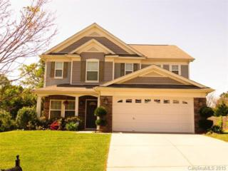 720  Ivy Trail Way  , Fort Mill, SC 29715 (#3081067) :: Leigh Brown and Associates with RE/MAX Executive Realty