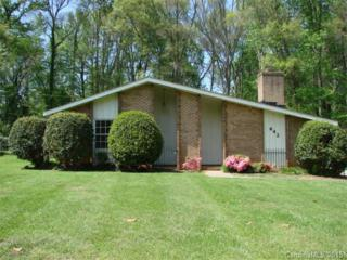 642  Vickery Drive  , Charlotte, NC 28215 (#3081068) :: Leigh Brown and Associates with RE/MAX Executive Realty
