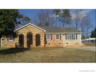 1240  Shady Oak Trail  , Gastonia, NC 28052 (#3081069) :: Leigh Brown and Associates with RE/MAX Executive Realty