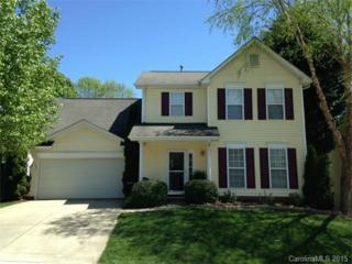 15246  Eric Kyle Drive  , Huntersville, NC 28078 (#3085683) :: MartinGroup Properties