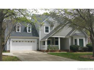 12148  Moonshadow Lane  , Huntersville, NC 28078 (#3086442) :: Charlotte Area Homes Online