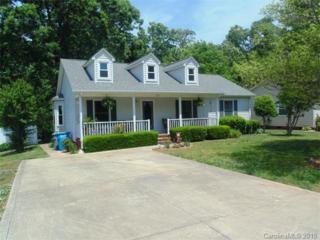 1031  Wilkerson Street  , belmont, NC 28012 (#3086480) :: Charlotte Area Homes Online