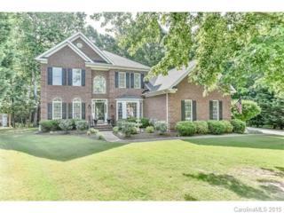 1909  Crestgate Drive  27, Waxhaw, NC 28173 (#3086910) :: Charlotte Area Homes Online