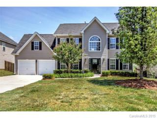108  Madelia Place  , Mooresville, NC 28115 (#3087190) :: Leigh Brown and Associates with RE/MAX Executive Realty