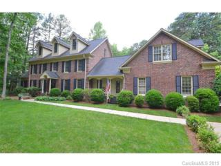 3221  Lazy Branch Road  , Charlotte, NC 28270 (#3087396) :: Pridemore Properties