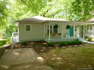 2436  Laburnum Avenue  , Charlotte, NC 28205 (#3087601) :: MartinGroup Properties
