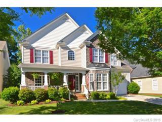 9418  Standerwick Lane  , Huntersville, NC 28078 (#3088094) :: Puma & Associates Realty Inc.